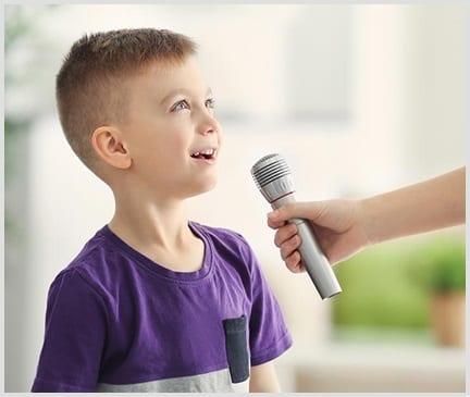 Language Processing Disorder in Children