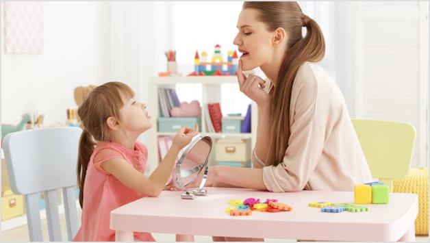 Receptive Language Disorders